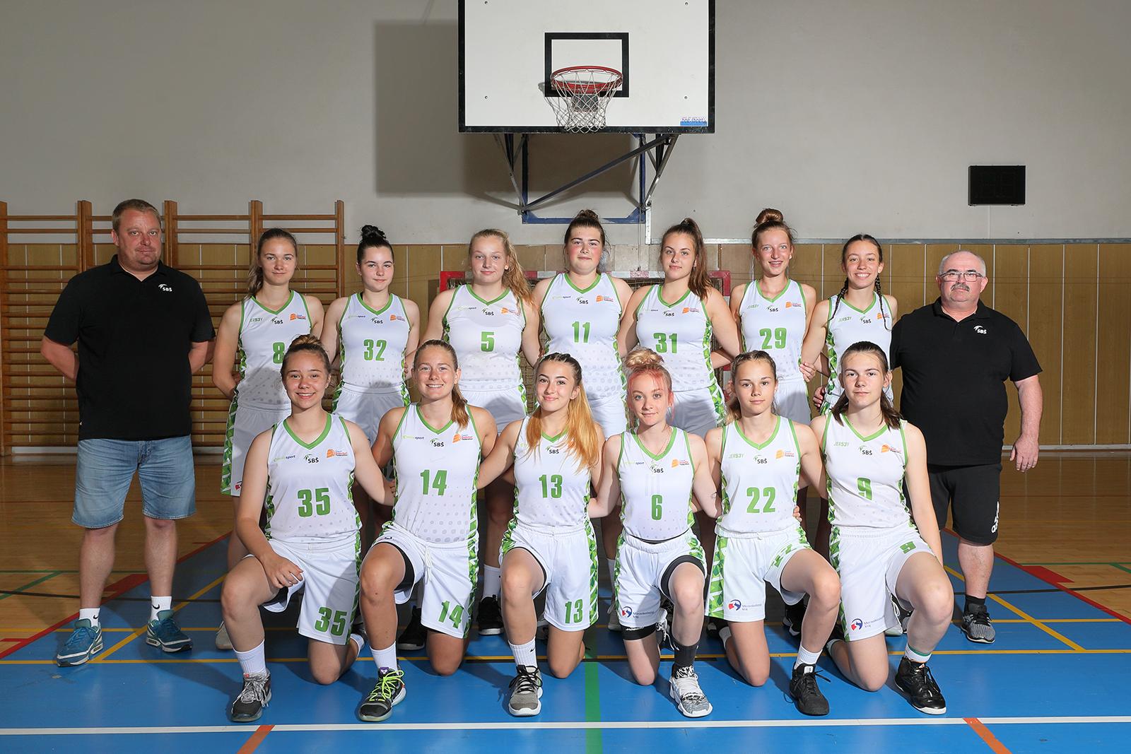 SBŠ Ostrava